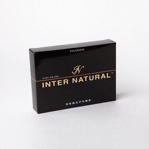 インターナチュラル 30包